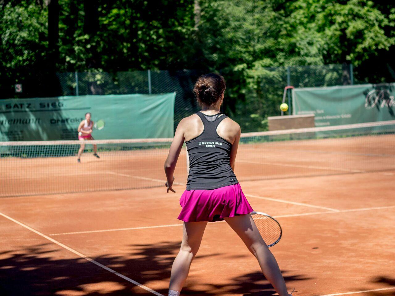 Tennis Mandy