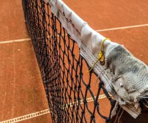 Herzliche Einladung zum Tenniscamp mit Jan Gunnarsson vom 15.-17.9.